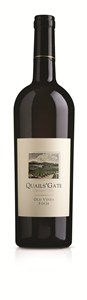 Quails' Gate Estate Winery Old Vines Foch 2010