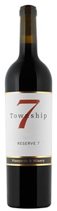 Township 7 Vineyards & Winery Okanagan Reserve 7 2015