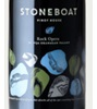 Stoneboat Vineyards Rock Opera Pinotage 2014