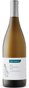 Cave Spring Cellars Estate Bottled Chardonnay 2012