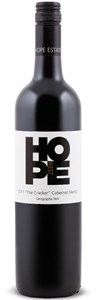 Hope The Cracker Cabernet Merlot 2011