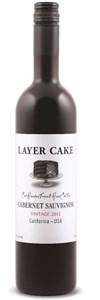 Layer Cake Wine Cabernet Sauvignon Review