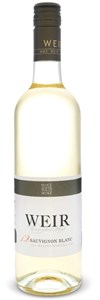 Mike Weir Winery Sauvignon Blanc 2012