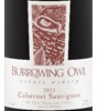 Burrowing Owl Estate Winery Cabernet Sauvignon 2011