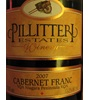 Pillitteri Estates Winery Cabernet Franc 2007