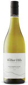 Wither Hills Sauvignon Blanc 2013