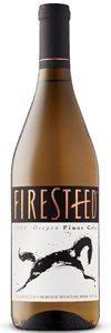 Firesteed Pinot Gris 2007