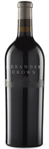 Rodney Strong Wine Estates Alexander's Crown Single Vineyard Cabernet 2005