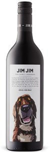 Jim Jim Hugh Hamilton Shiraz 2013