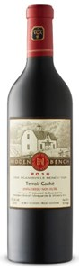 Hidden Bench Winery Terroir Caché 2016