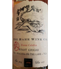 The Hare Wine Co. Frontier Pinot Grigio 2017