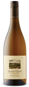 Quails' Gate Estate Winery Chardonnay 2012