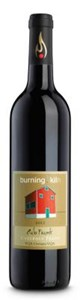 Burning Kiln Winery Cabernet Franc 2012
