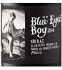 Mollydooker Blue Eyed Boy Shiraz 2014