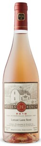 Hidden Bench Winery Locust Lane Rosé 2018