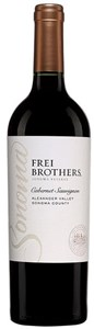 Frei Brothers Winery Reserve Cabernet Sauvignon 2015