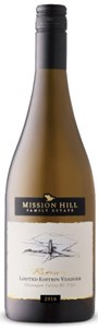 Mission Hill Reserve Limited Edition Viognier 2016