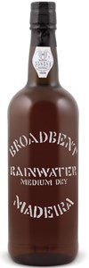 Broadbent Rainwater Medium-Dry Madeira