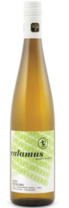 Calamus Estate Winery Riesling 2012