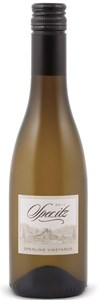 Sperling Vineyards Sper...Itz Ann Sperling Moscato 2011