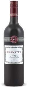 Barossa Valley Estate Ebenezer Shiraz 2006