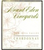 Mount Eden Vineyards Chardonnay 2009