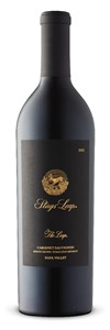 Stags' Leap Winery The Leap Cabernet Sauvignon 2016
