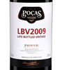 Poças Jr. Late Bottle Vintage Port 2009