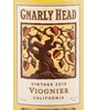 Gnarly Head Viognier 2013