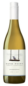 Sand Point Winery Chardonnay 2017