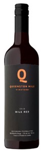Queenston Mile Vineyard Mile Red 2016