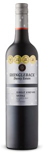 Shingleback Davey Estate Reserve Shiraz 2016