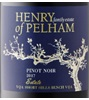 Henry of Pelham Winery Pinot Noir 2017