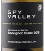 Spy Valley Sauvignon Blanc 2018