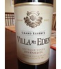 Villa Mt. Eden Antique Vines Grand Reserve, Ste. Michelle Wine Estates Zinfandel 2007