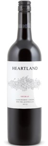 Heartland Shiraz 2007