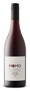 Momo Seresin Estate Pinot Noir 2008