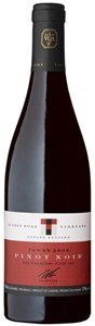 Tawse Winery Inc. Quarry Road Pinot Noir 2009