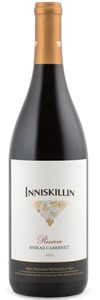 Inniskillin Niagara Estate Winemaker's Series Select Vineyards Shiraz Cabernet 2010