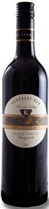 Kurtz Family Boundary Row Shiraz 2008
