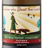 Ladies Who Shoot Their Lunch Wild Ferment Fowles Wine Chardonnay 2011