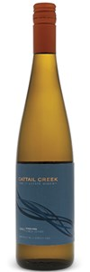 Cattail Creek Estate Winery Riesling 2013