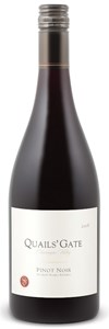 Quail's Gate Estate Winery Stewart Family Reserve Pinot Noir 2014