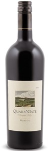 Quails' Gate Estate Winery Merlot 2013