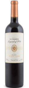 La Chamiza Legend Of Polo Malbec 2010