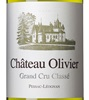 Chateau Olivier 2011