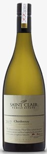 Saint Clair Family Estate Omaka Reserve Chardonnay 2017
