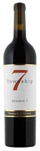 Township 7 Vineyards & Winery Reserve 7 2016