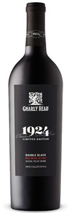 Gnarly Head 1924 Double Black 2015