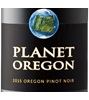 Planet Oregon Pinot Noir 2015
